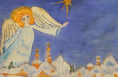 Всероссийский фестиваль творчества «Святая Русь» проходит в Волгограде