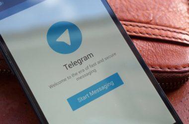 Прямая трансляция Евангельских событий началась в Telegram