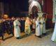Божественная литургия в Светлое Христово Воскресение