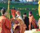 Владыка Герман возглавил Великую Пасхальную Вечерню