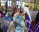 Литургия Преждеосвященных Даров в Свято-Ольгинском храме