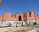 Собор Александра Невского приобретает исторические очертания