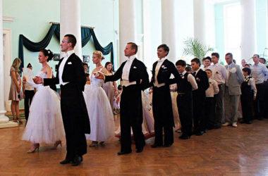 Пасхальный семейный бал в Волгограде соберет более двухсот танцоров