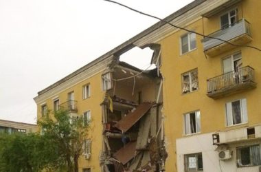Православный центр «Лествица» готов принять пострадавших при взрыве дома в Волгограде