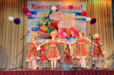 Первый патриотический фестиваль прошел в Советском благочинии Волгограда