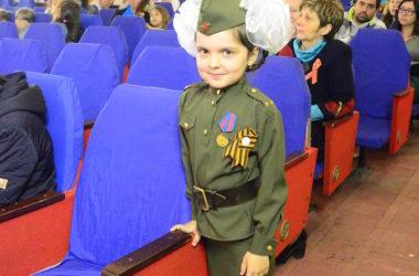 Первый патриотический фестиваль «Весна, Пасха, Победа»
