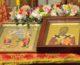 Всенощное бдение в канун празднования святителю Николаю