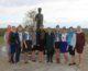 Юные экскурсоводы храма Иоанна Кронштадтского провели экскурсию по местам боевой славы Волгограда