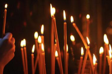 Волгоградские священники оказывают поддержку пострадавшим в результате трагедии в Советском районе  Волгограда