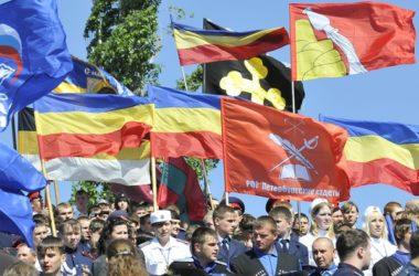 Слет православной казачьей молодежи пройдет в Волгограде
