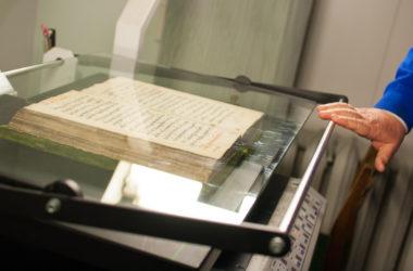 Библиодень-2017 будет посвящен Дню славянской письменности и культуры