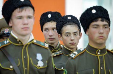 В Севастополе открывается Второй Евразийский форум казачьей молодежи «Казачье единство-2017»