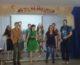Праздник для особенной молодежи прошел в Кировском районе