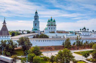 Паломнический центр приглашает к святыням Астрахани в ближайшие выходные