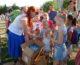 Праздничное мероприятие ко Дню семьи, любви и верности прошло в Красноармейском районе