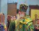 Всенощное бдение в канун празднования преподобному Сергию Радонежскому