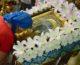 Всенощное бдение в Казанском соборе в канун престольного праздника