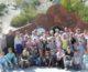 Православный лагерь «Вдохновение» храма Иоанна Кронштадтского посетил святые места Урюпинской и Новоаннинской епархии