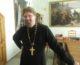Храм преподобного Сергия Радонежского. Беседа с настоятелем.