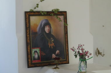 В Усть-Медведицком монастыре готовятся к торжествам по случаю дня памяти преподобной игумении Арсении
