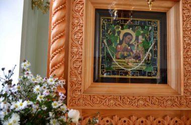 Паломническая поездка в Ахтырский женский монастырь состоится в день престольного праздника обители