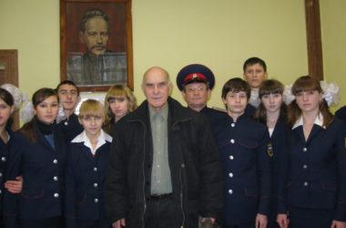 Евгений Кулькин: «Шолохова я знал лично»