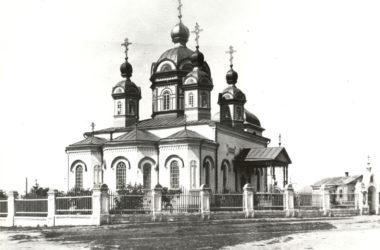 На телеканале «Волгоград-24» вышла программа о царицынском храме на Дар-горе