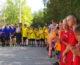 Профильная смена для трудных подростков открылась в детском лагере под Волгоградом