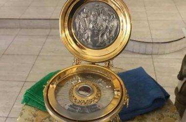 Волгоградские верующие могут поклониться уникальным христианским святыням