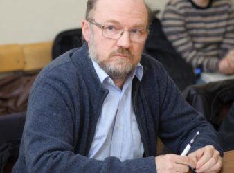 Александр Щипков: Необходимо переосмыслить понятие «гражданское общество»
