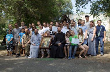 Более 40 волгоградцев прошли обучение в V Летней школе для православной молодежи