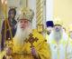 Божественная литургия в Ильинском храме