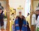 Всенощное бдение в  канун праздника Преображения Господня