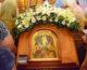 Божественная литургия в праздник  Преображения Господня