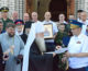 Волгоградская митрополия подписала соглашение о сотрудничестве с ДОСААФ