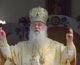 Божественная литургия в храме Федора Ушакова