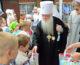 Божественная литургия в праздник Успения Пресвятой Богородицы