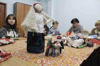 Детская студия творчества «Конкордия» объявляет набор учеников