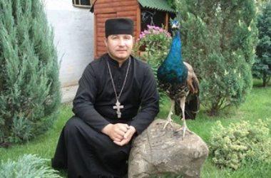 Очередной выпуск соколов, выкормленных в Свято-Духовом монастыре, состоялся в Заволжье