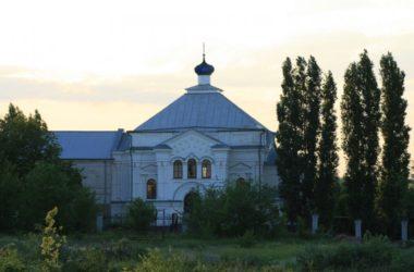 Вышла в эфир телепередача о Дубовском Свято-Вознесенском женском монастыре