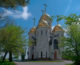 Погибших в Беслане в 2004 году вспоминали в храме Всех святых