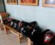 В Волгограде совершена панихида по погибшим мотоциклистам