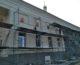 В Волгограде идут работы по обновлению фасада храма Похвалы Пресвятой Богородицы