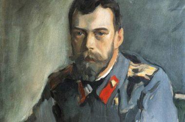 Владимир Легойда: «В личном качестве»: За что канонизирован император Николай II?