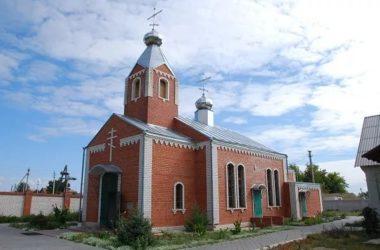 Вышла радиопередача о Гусевском Ахтырском монастыре