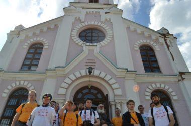 Велоэкскурсия по храмам города состоится 1 октября