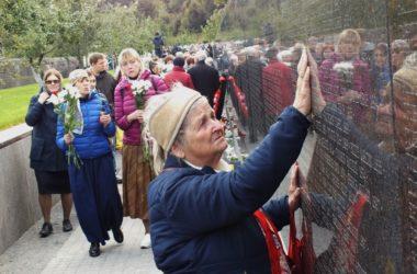 Владимир Легойда: «В личном качестве»: «Сад памяти» на Бутовском полигоне. О почитании новомучеников