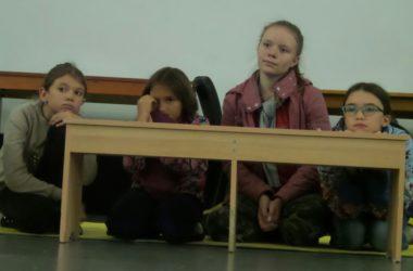 Театр «Благодатное небо» готовит премьеру по воспоминаниям детей  Сталинграда