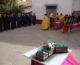 Митрополит Волгоградский и Камышинский Герман освятил кресты для куполов тюремного храма