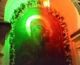Всенощное бдение в Казанском соборе (30 сентября)